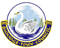 Swanage Town Council logo