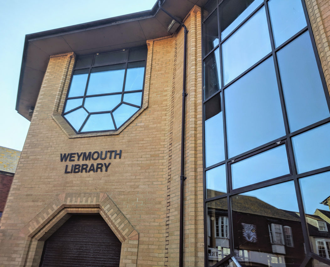 Weymouth Library