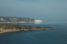 Durlston and Swanage Bay