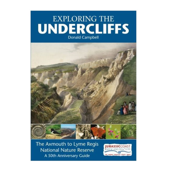 Exploring the Undercliff