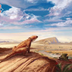 Go Jurassic_Poster_Sidmouth_Triassic