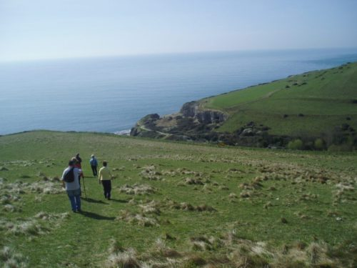 Swanage Walking Festival