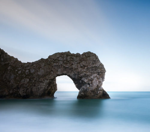 future of Durdle Door