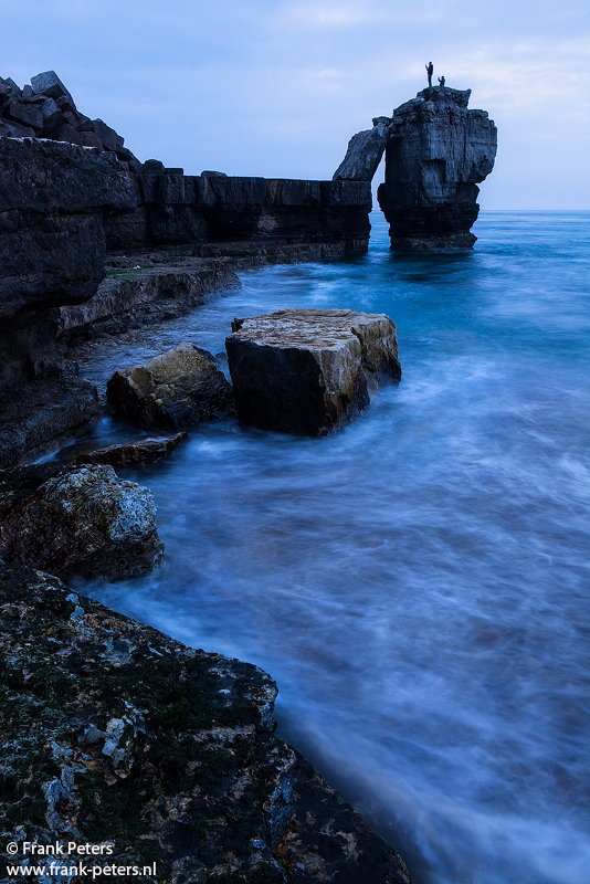 Pulpit Rock copyright Frank Peters
