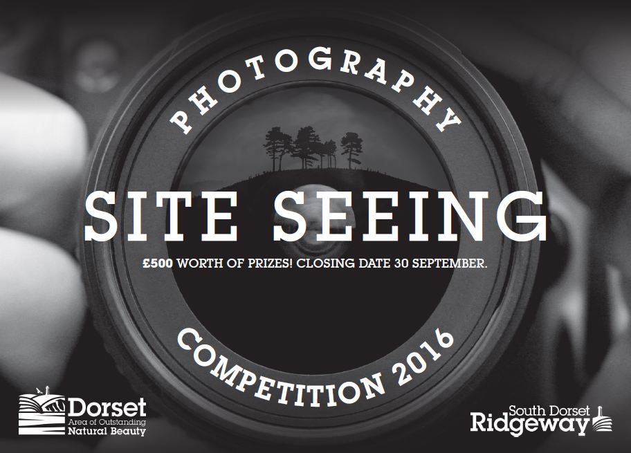Dorset AONB Site Seeing Competition