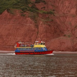 stuart line cruises red cliffs