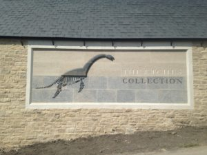 Etches Collection - sign