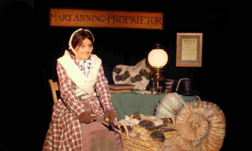 lady mary anning