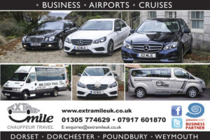 extra mile chauffeur travel