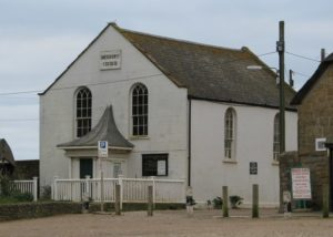 The Methodist Chapel, West Bay
