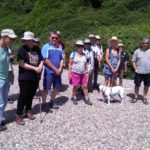 Branscombe to Beer Walk