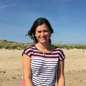Lucy Culkin Programme Manager – Supporter Development jurassic coast trust