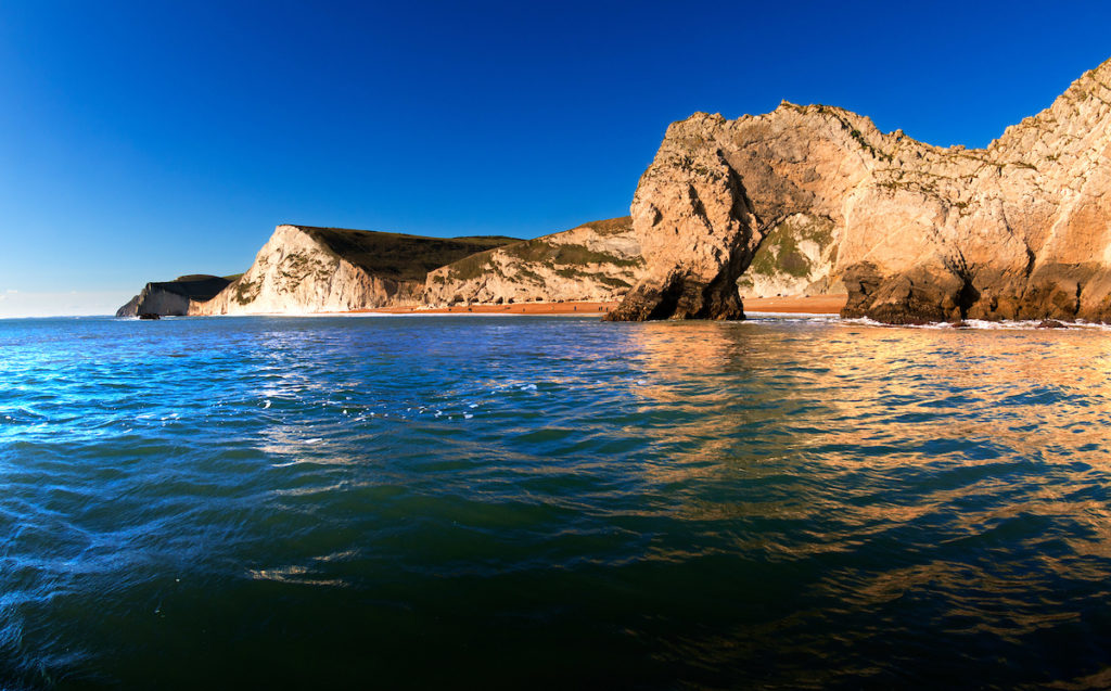 Durdle Door, Swyre Head, Bat's Head