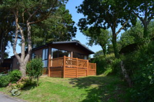 Newlands Holiday Park in Dorset