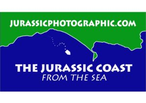 jurassic photographic logo