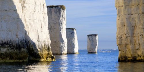 Old Harry Rocks steve-belasco