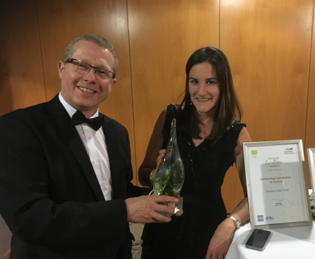 South West Tourism Excellence Awards