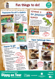 dippy families guide