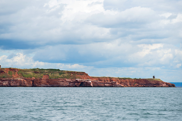 Straight Point, Exmouth