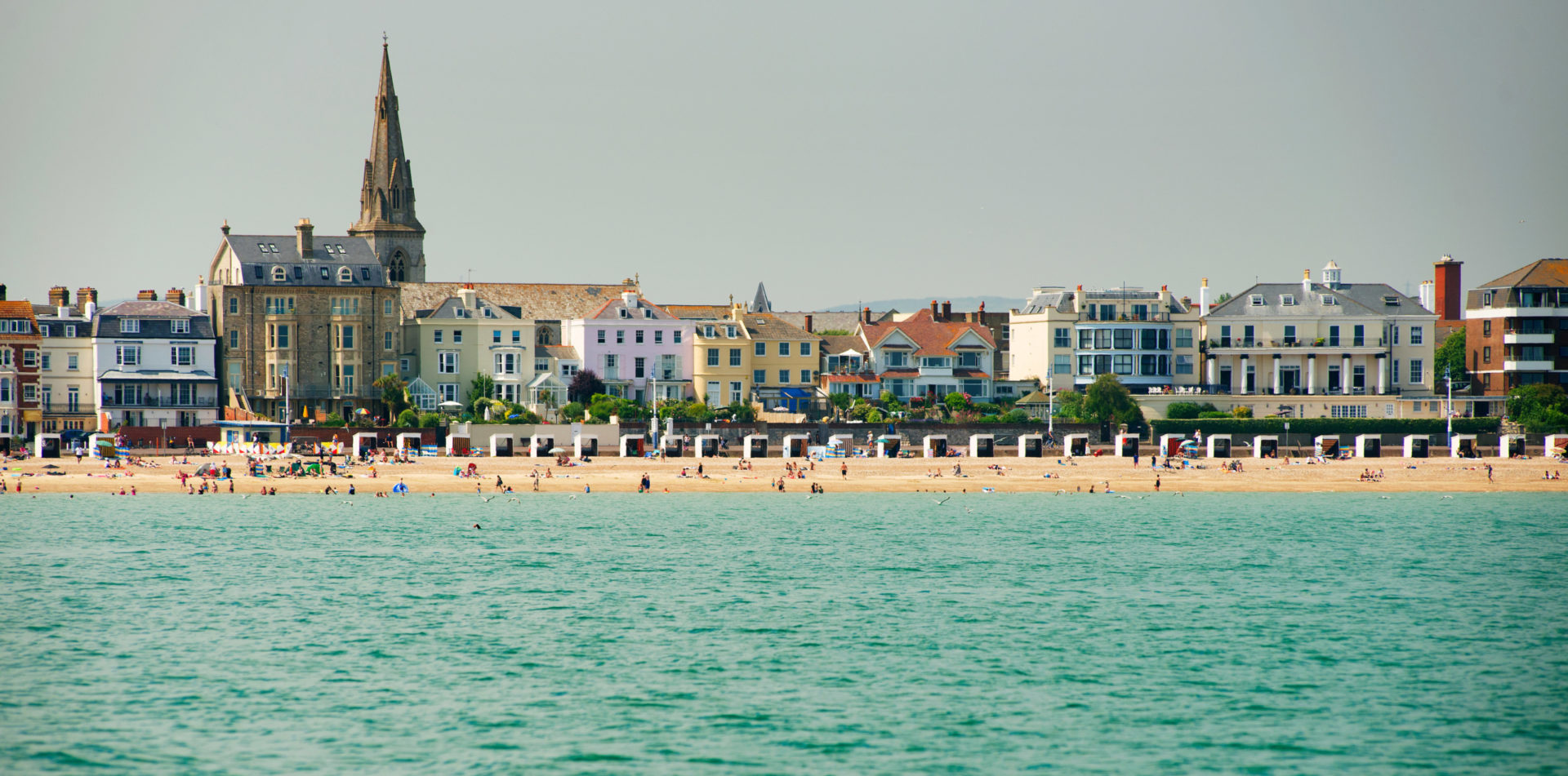 Weymouth - feature image