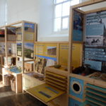 west bay discovery centre inside