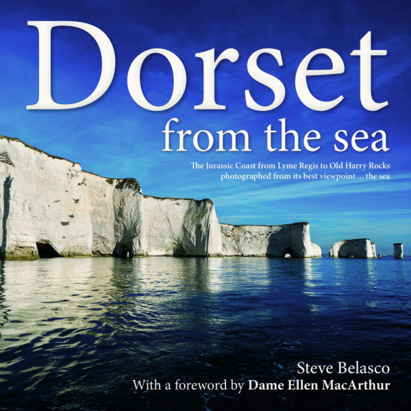 Dorset from the Sea Cover
