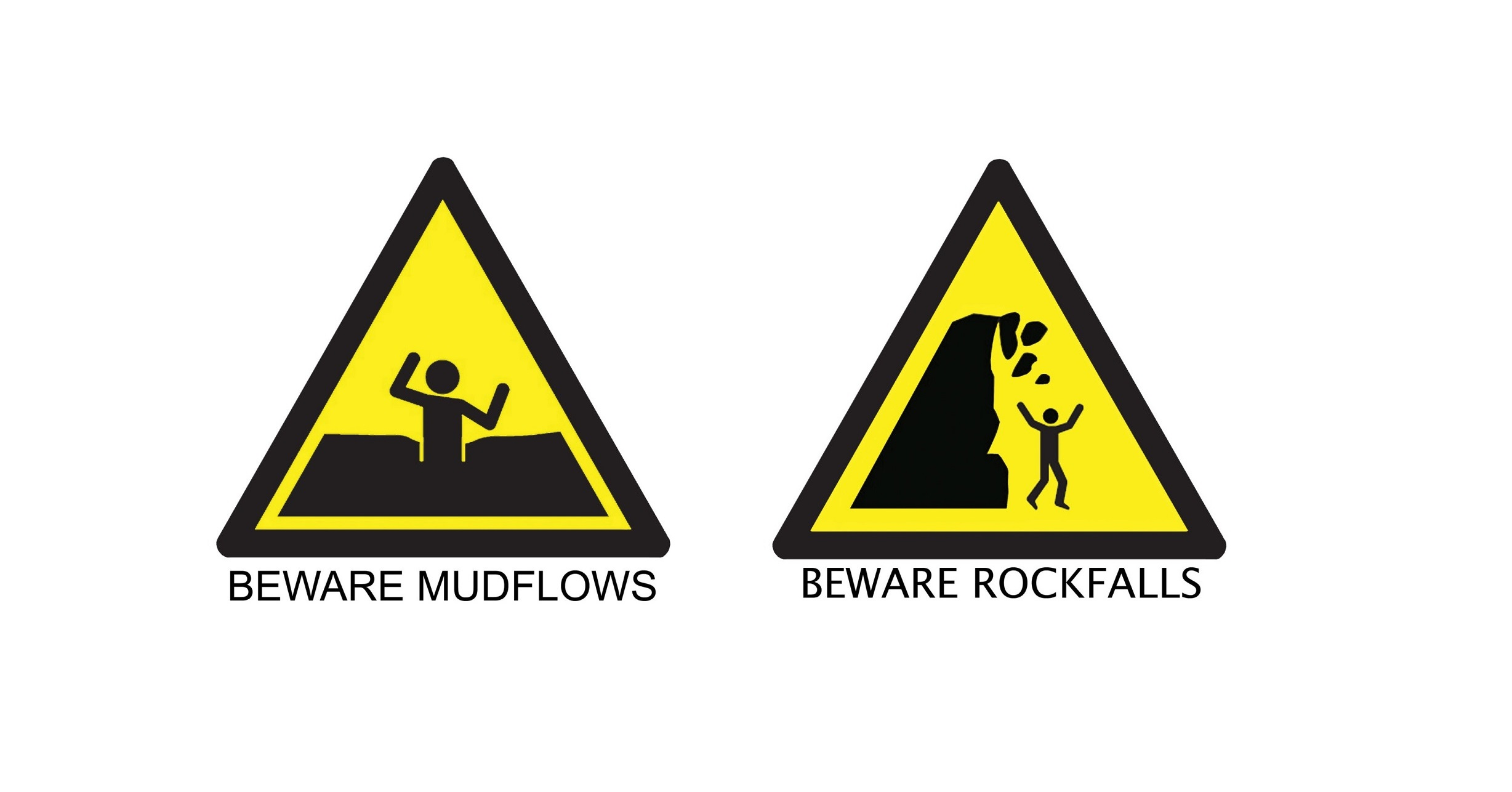safety signs composite - small