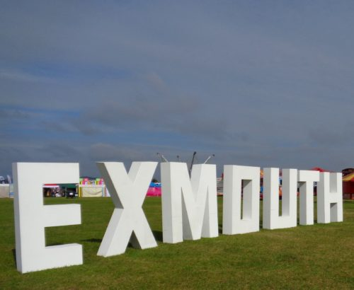EXMOUTH FESTIVAL SITE 1 - crop