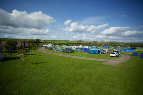 higher moor farm campsite main image