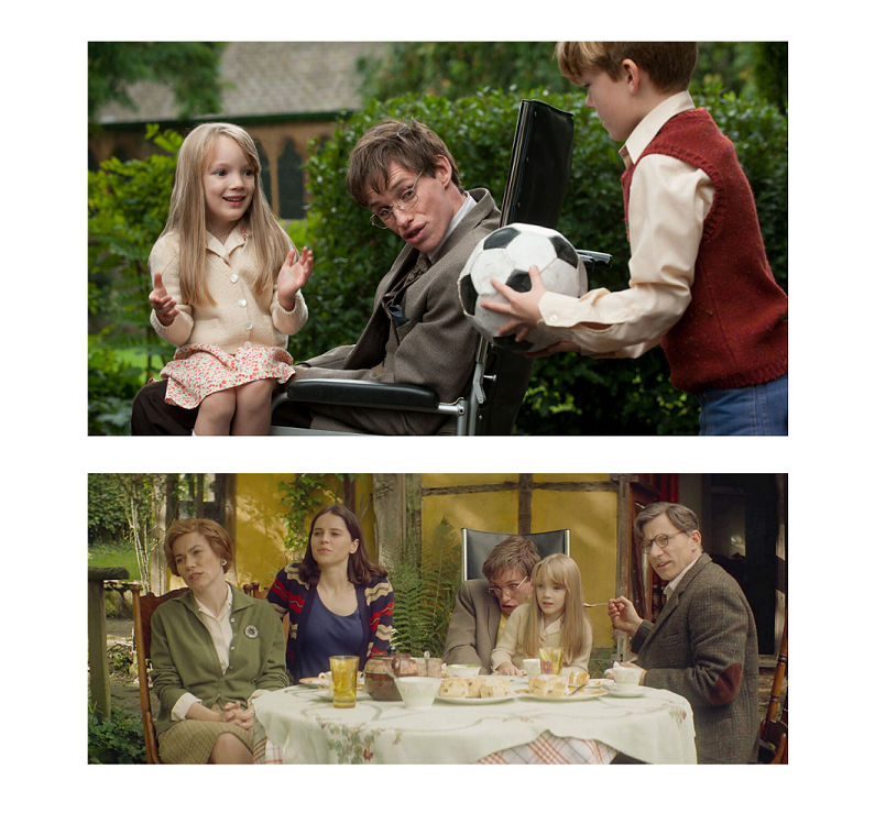 theory of everything composite