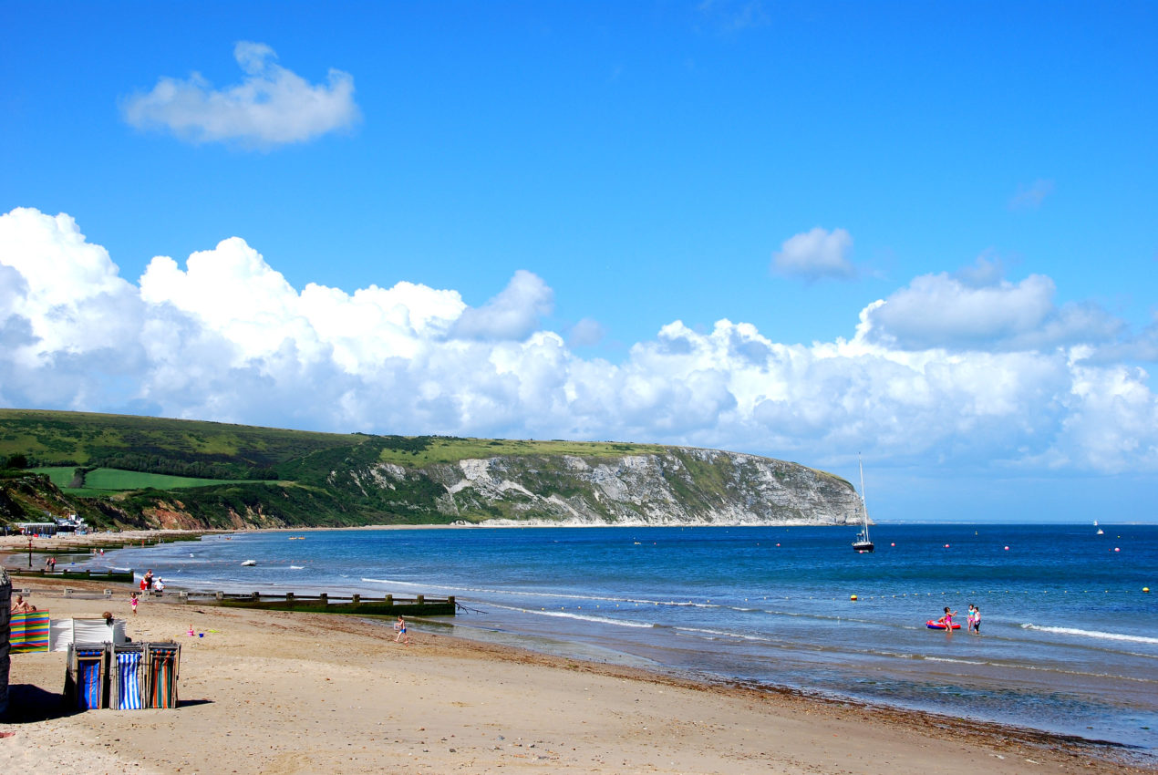 purbeck - swanage
