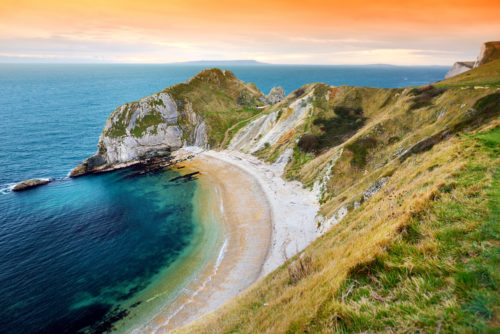 durdle door lyme bay holidays