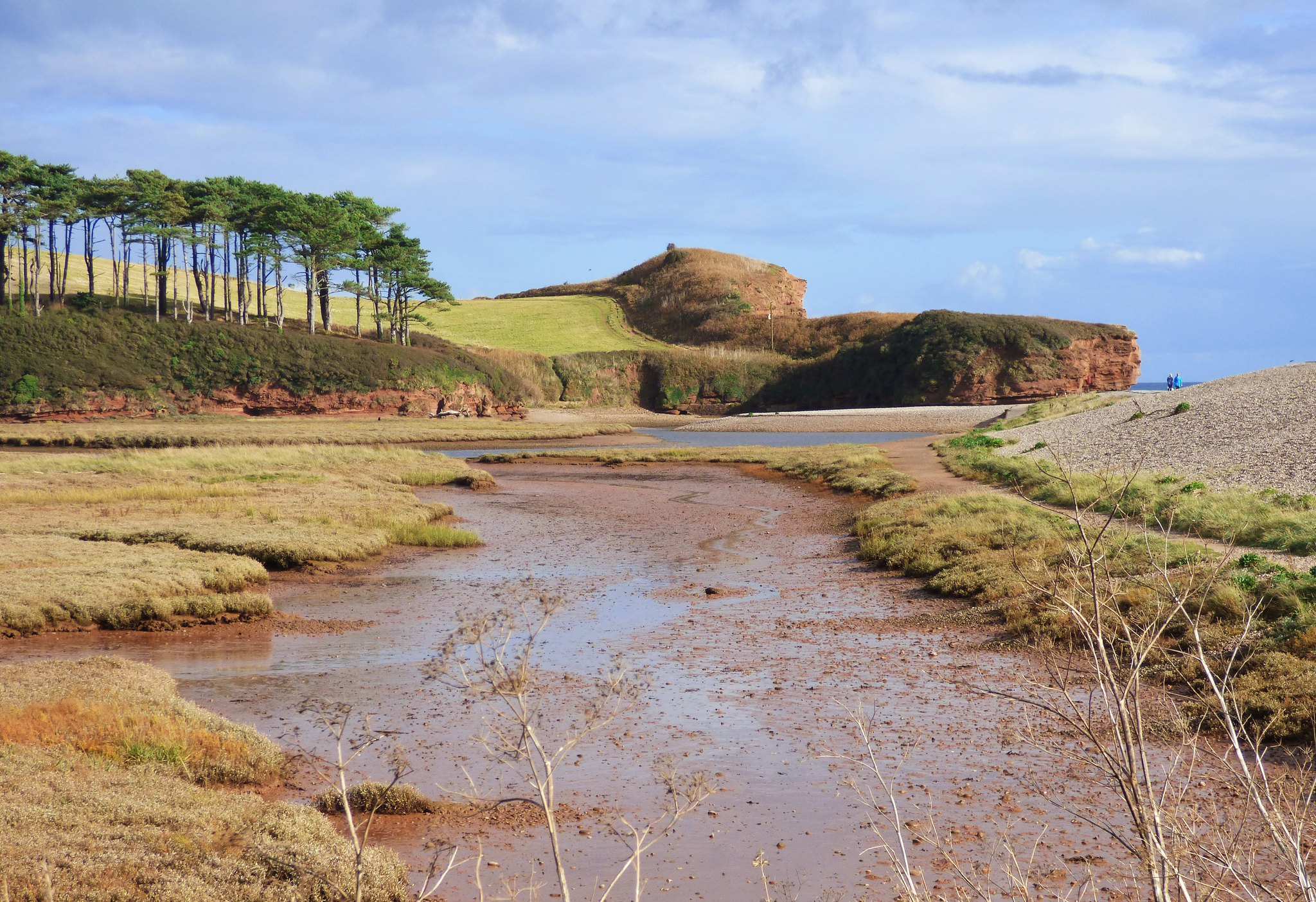 Budleigh Salterton - Where to Stay