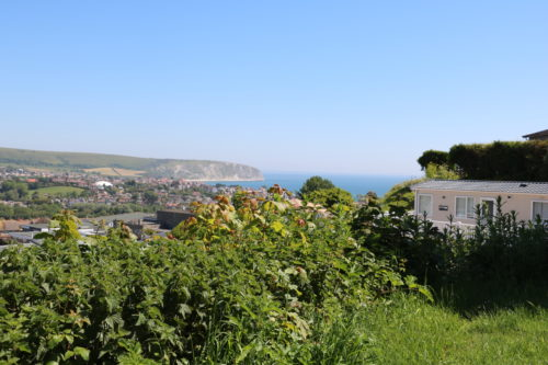 Swanage Coastal Park